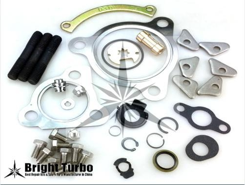 China turbo rebuild repair kit kkk k04 k03 turbo charger repair kit for volkswagen Golf Audi Bora Soda