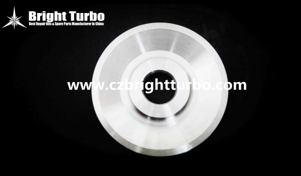 China K31 Back Plate/Seal Plate/Insert