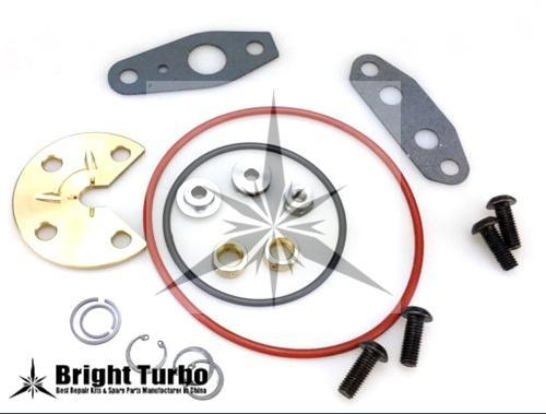 China Toyota CT-VGT turbo repair kits for toyota Hiace with FTV-2KD
