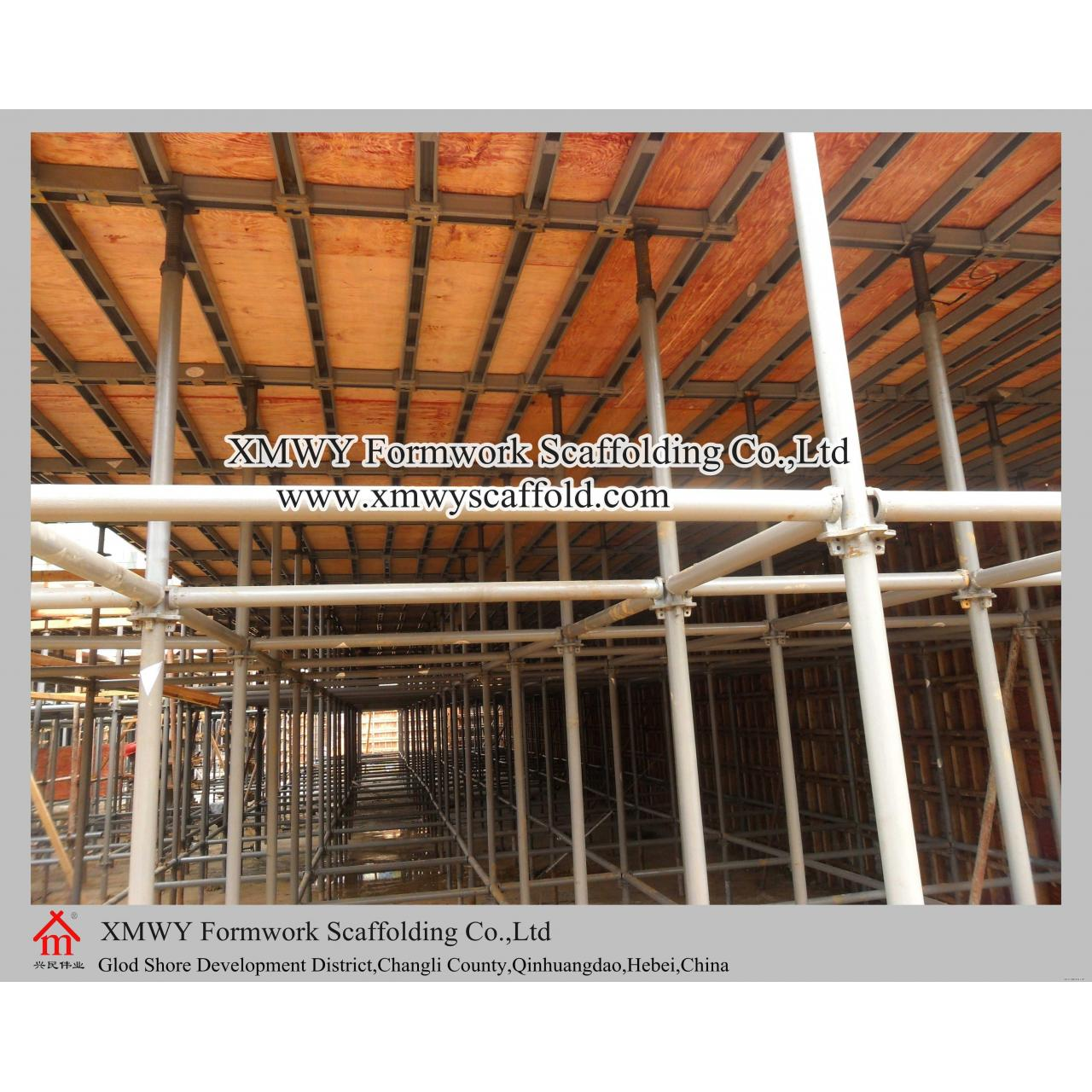 China Concrete Slab Forms on sale