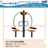 Quality Popular Back Massager Fitness Machine(HD-12203) for sale
