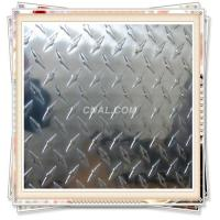 Quality aluminum checker plate for sale