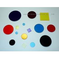 Quality Glass Filters / Optical Color Filters for sale