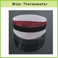 Buy cheap WT-003 Wine Thermometer product