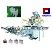 Quality ZTCP-50P Automatic Woven Bag Packing Machine For Powder for sale