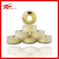 Buy cheap high density yellow ptfe gasoline sealing tape from wholesalers