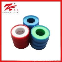 Buy cheap water pipe joint leak repair ptfe tape heat resistant from wholesalers