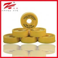 Buy cheap ptfe waterproof joint tape for plumbing use from wholesalers