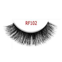 Buy cheap RF102 human hair eyelash product