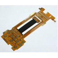 Buy cheap Double-layer slide phone keypad board product