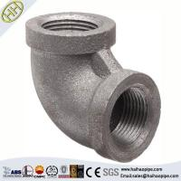 Quality Threaded 90 Degree Elbow for sale