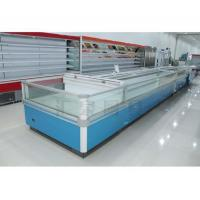 Buy cheap Supermarket Refrigeration Area from wholesalers