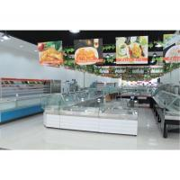 Buy cheap Supermarket Equipment Exhibition Area from wholesalers
