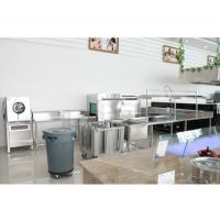 Buy cheap Washing Exhibition Area from wholesalers