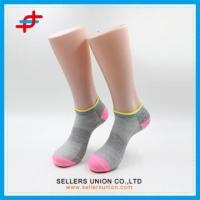 Quality Low Cut Ankle Socks Hot Sell Girls for sale