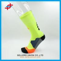 Quality New Arrival Functional Socks,Colorful Compression Socks for sale