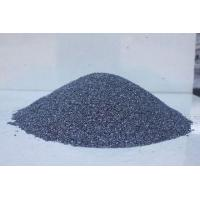 The calcium silicon alloy powders