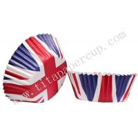 Quality Promotional paper cake cup Cakecup cupcake baking for sale