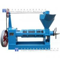 Buy cheap mustard seed oil press product