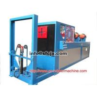Rubber Powder Production Line Single Hook Debeader