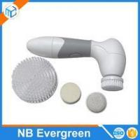 Buy cheap Electric Facial Brush, Facial Cleaning Brush , Facial Massager from wholesalers