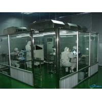 ISO 14644 Module Clean Rooms