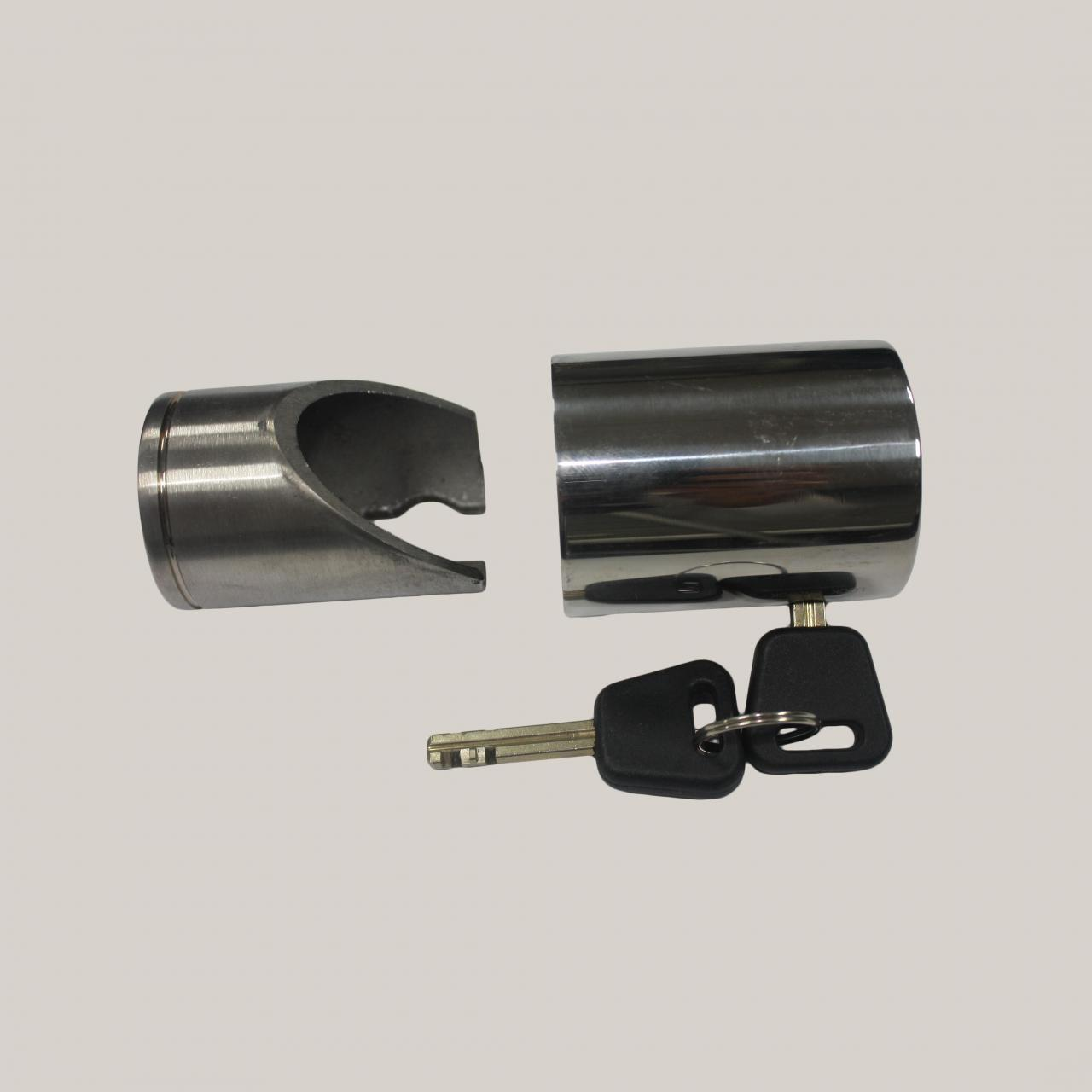 Buy cheap High Security Outboard Motor Lock product