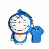 Buy cheap Cat Doraemon Flash Memory Pendrive USB Disk for Children from wholesalers