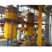 China Gas-Solid Separation on sale
