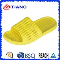 Buy cheap Cheap Hot Sale Summer EVA Beach Slipper for Lady (TNK20049-1) from wholesalers
