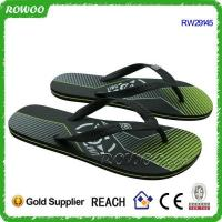 Buy cheap Brand Print High Quality Flip Flop Slipper(RW29145) from wholesalers