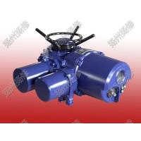 Quality Multi-turn Electric Valve Actuator YX-004 for sale