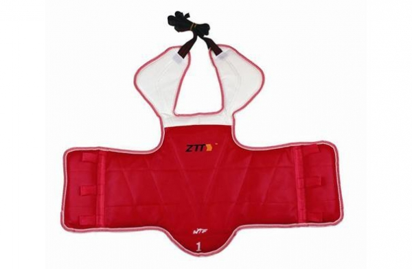 China Taekwondo chest protector,chest protector for kick boxing
