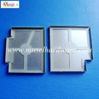 Precision stamping parts high precision metal shielding case from China manufactory
