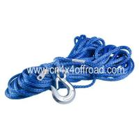 WINCH ACCESSORIES Synthetic rope
