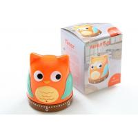 Buy cheap 60 Minutes Owl Kitchen Timer MG20010 product