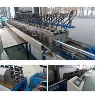 Quality Suspended Ceiling T-grid Roll Forming Machine, T Runner, T-BAR for sale