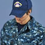 China Military Cube SOLD OUT MCM-009 NAVY Working Uniform Set on sale