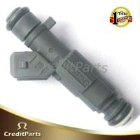 Quality fuel nozzle maunfacturer bosch fuel injector 0280155842 or CITROEN,FUKANG 1.6 with 145cc/min@3bar for sale