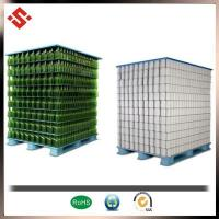 Bottle layer pad /Pa... Product: cans packing ,corflute sheet for bottle layer pad