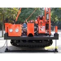 Buy cheap GXL-150 crawler rig product