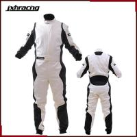 Quality The latest nomex car racing suit fire fighting or unfighting avialble RB-C06002 for sale
