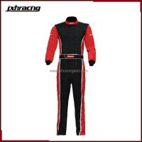 Quality Auto Racing Suit (77) Two Layers Aramid Fiber Car Racing Suit C038LH for sale