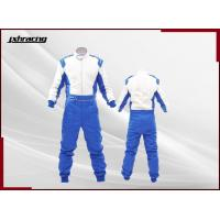 Quality Auto Racing Suit (77) Latest Colorful Design Kart Suit Water Resistance RB-S1002 for sale