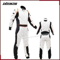 Quality 2013 Newest Style One Piece Pure Cotton Suit Men Race Overalls RB-CR012 for sale