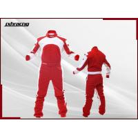 Quality Latest Fire Fighting Helper Suit RB-01007 for sale