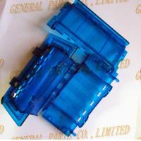 Plastic Injection Plastic Plate for Electronic Equipment
