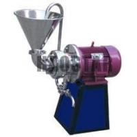 Quality Colloid Mill - Horizontal Machine Type for sale