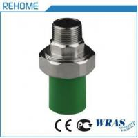 China PP-R PP-R Male Threaded Union on sale