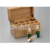 Quality natural bamboo wood square Admin Edit for sale